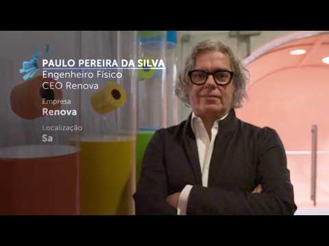 Paulo Pereira da Silva - Renova