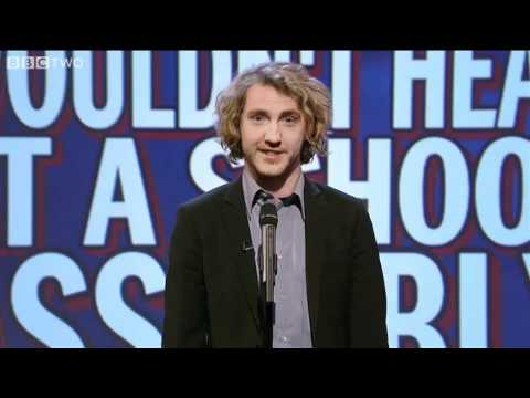Things You Wouldn't Hear at a School Assembly - Mock the Week - Series 10 Episode 1 - BBC Two