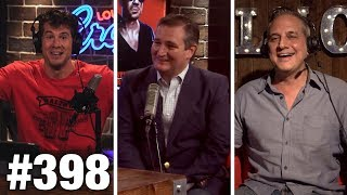 #398 KAVANAUGH AND RAPE CULTURE HYSTERIA! Ted Cruz and Nick Di Paolo Guest | Louder With Crowder  from StevenCrowder