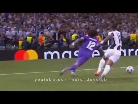 Ювентус – Реал Мадрид 1: 4  HD ОБЗОР МАТЧА  Лига Чемпионов 2016⁄17  Финал 03.06.2017