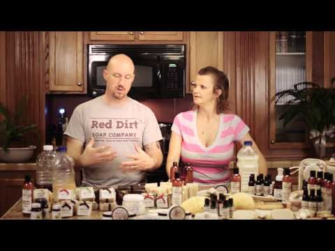Red Dirt Soap Season 1 - Red Dirt Soap -Episode 7 - Liquid Soap
