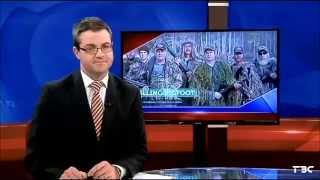 A Texan is On A Mission To Kill Bigfoot - KTRE