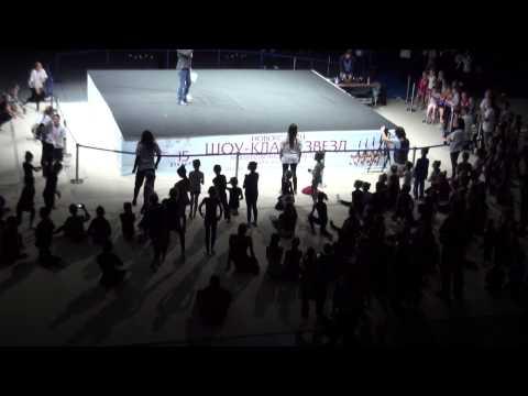 Гала-концерт Шоу звезд худож. гимнастики ч. 1