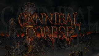 "Cannibal Corpse ""Sadistic Embodiment"" (OFFICIAL)"
