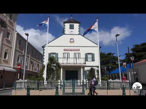 Kreuzfahrt in der Karibik und nach Mittelamerika