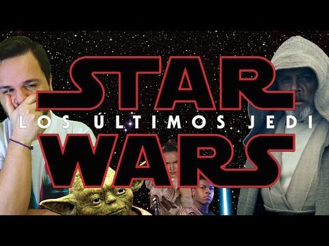 LOS ÚLTIMOS JEDI - THE LAST JEDI - STAR WARS - LES DERNIERS JEDI - GLI ULTIMI streaming vf