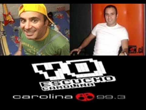 Martes Alternativo - Pelao Rodrigo (Radio Carolina)
