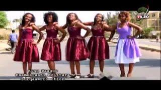 Oromo Music New 2013 - Bontu Minda - Haabaabayee