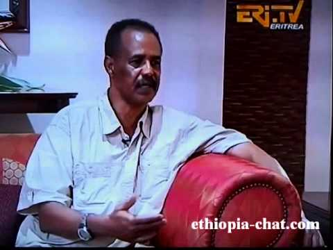 Ethiopian - Amharic Interview with Eritrean PIA on Uganda - Eri-TV.wmv
