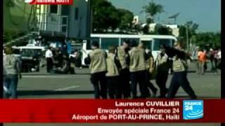 Seisme En Haiti Les Secours S'organisent Sur Place, Etats-unis En Tete
