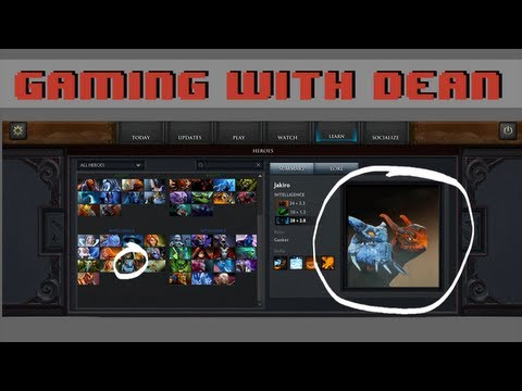 Jakiro Hero Spotlight Guide