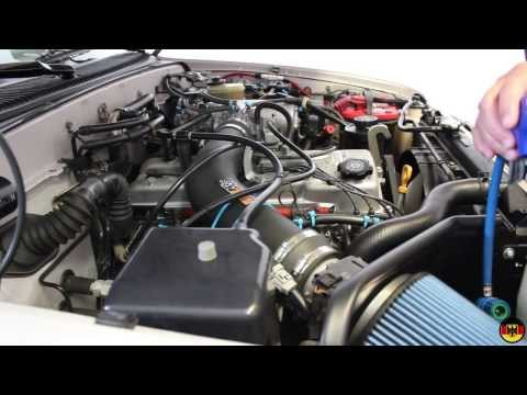 How to Check and Recharge Your Car's AC (General Guide)