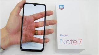 Tất cả về Redmi Note 7 mà bạn cần biết: Những điểm đáng tiền