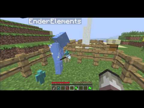 Minecraft: Clay Soldiers Mod! - Part 1