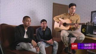 Showbiz News: RAN Bawakan Lagu Salamku Untuk Kekasihmu Yang Baru