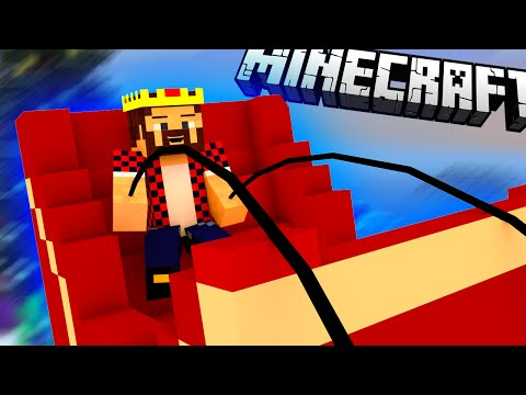 СПАСАЕМ РОЖДЕСТВО...ОПЯТЬ - Minecraft Mini-Game