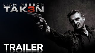 """Taken 3"" - Trailer Oficial Legendado (Portugal)"