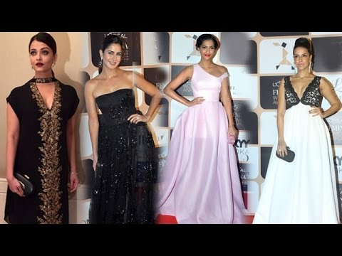 Aishwarya Rai Bachchan, Katrina Kaif and other Bollywood stars at Womens Award 2015 | Bollywood News