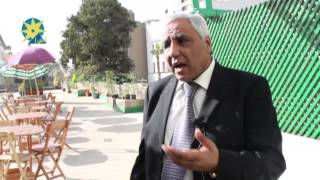 بالفيديو : رأي طلعت القواس في ثورتي 25 يناير و 30 يونيو
