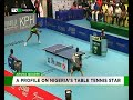 Aruna Quadri: A profile on Nigeria's Table Tennis Star