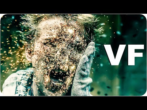 THE ARENA Bande Annonce VF (2017) streaming vf