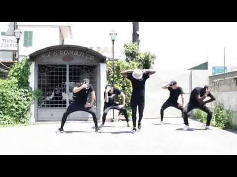 BRU VIDAL - || eSenTRIK - Collapse  || - Choreography