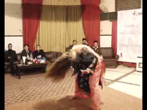 Shemale Bridal Show Township Pkg By Shahid Sipra City42 video