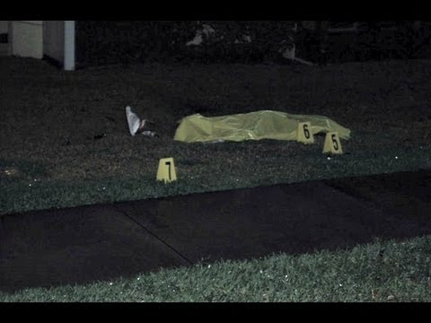 George Zimmerman Evidence Photos And 911 Calls