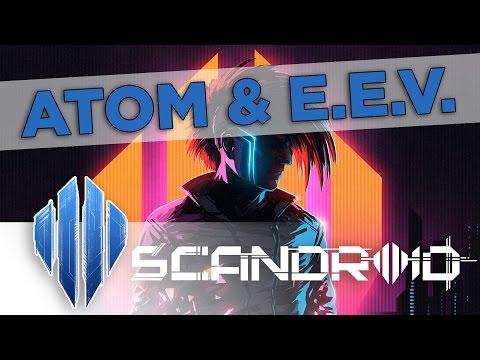 Scandroid  Atom & EEV