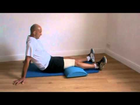 Quadriceps Muscle Exercises Quadriceps Injury Exercises