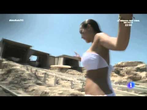 Entrevista a Megan Montaner en 'SM' Calzedonia   YouTubetramite torchbrowser com