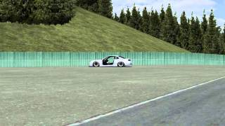 rFactor S15 Test