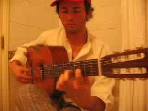 Mauricio Aguilera -