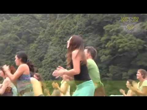 A Luminate Festival Experience (Some highlights of Luminate 2012)