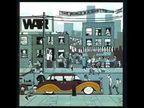War - Cisco Kid