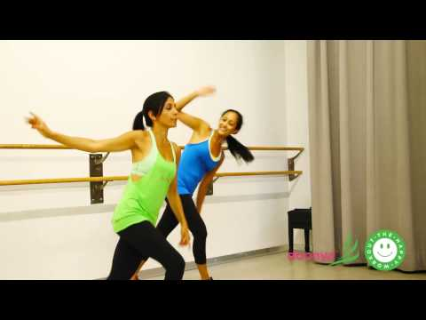 Tattad Tattad Workout From Ram Leela Starring Ranveer Singh...