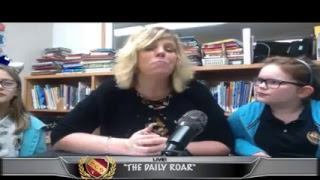 SCS Lower School Morning Announcements