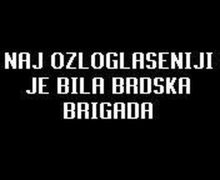 Rat u bosni