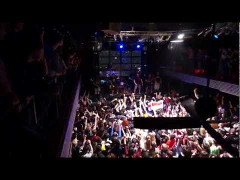 Ляпис Трубецкой - Lyapis Crew (30.03.2013, Chicago Music Hall, г. Донецк, LIVE)