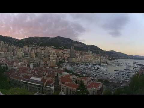 Monaco Time Lapse 2016.08.12.