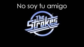 download lagu The Strokes - Automatic Stop Sub. Español gratis