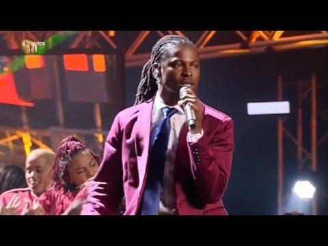 Idols SA Season 12 | Top 7 | Tebogo: Treasure thumbnail