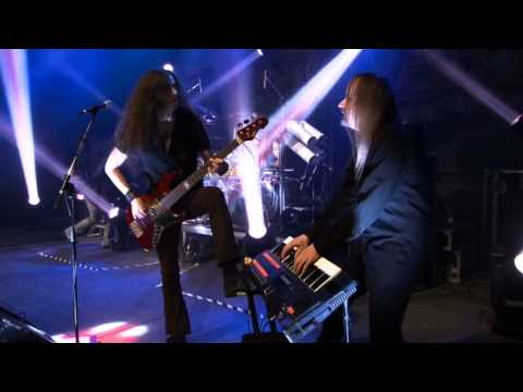 Stratovarius - When The Night Meets The Day (japan Bonu