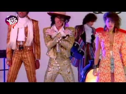 """美國傳奇歌手""""Prince""""去世 享年57歲"""