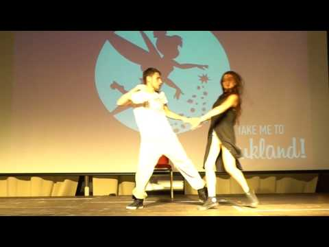 00097 RZCC 2016 Students Performance Shows 13 ~ video by Zouk Soul