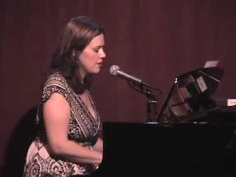 Georgia Stitt - Sing Me a Happy Song