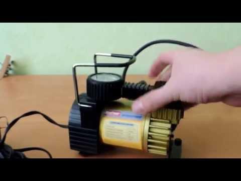 Как отремонтировать автокомпрессор своими руками