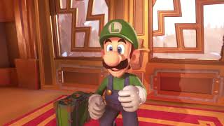 7 minutes of Luigi's Mansion 3 footage