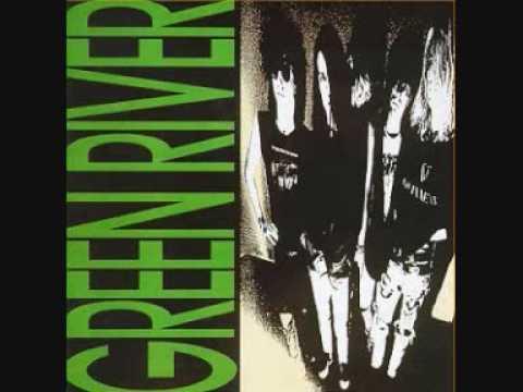 Green River - One More Stitch