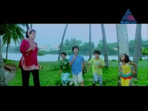 Kottarathil Kutty Bhootham Movies Songs Hd video